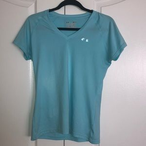 Under Armour Women's Semi-fitted T-shirt